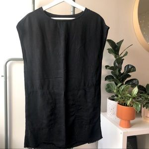 Aritzia Wilfred Free Nori Dress